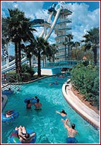 Wet'n'Wild, Lazy River